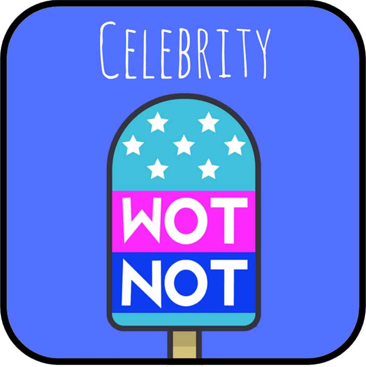 Celebrity WotNot Website